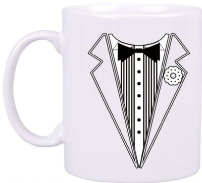 Beyaz Kupa Bardak